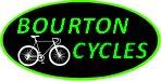 Bourton Cycles Logo