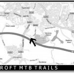 Trail Location Map