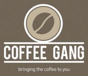 Swindon Coffee Gang mobile catering