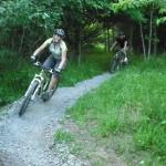 Anna at Croft Trails, Swindon