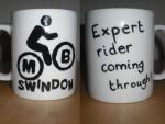 MBSwindon mug.