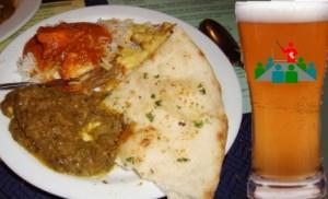curry beer agm