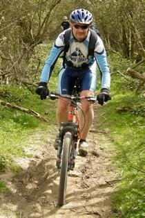 Summit sixty five rider