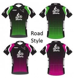 MB Swindon Road Style Jersey