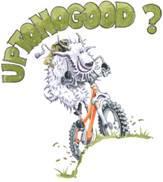 uptonogood logo