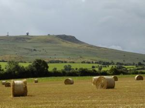 Clee hill, Shropshire