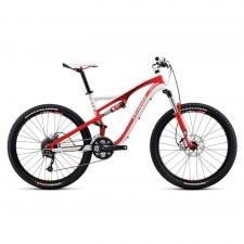 Specialized Camber FSR Comp 2011