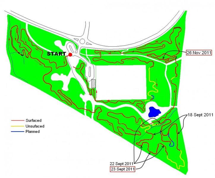 Wiltshire trail build map Nov 2011.