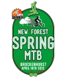 Wiggle New Forest Spring MTB ride logo