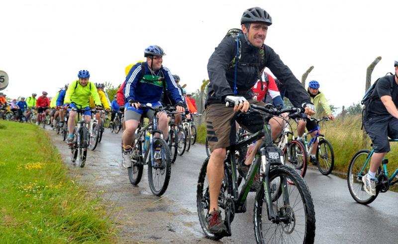 Prospect Big Ride 2011