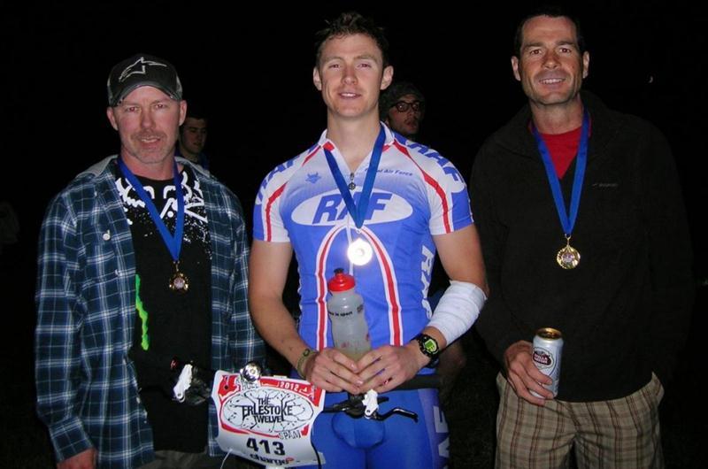 MBSwindon race team at Erlestoke 12 2012.
