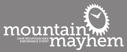 Mountain Mayhem Logo