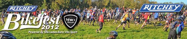 Ritchey Bristol Bikefest 2012 logo