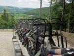 UK Bike Park uplift