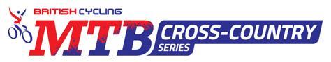 National XC Race Series Logo
