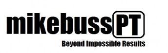 Mike Buss logo