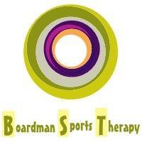 Boardman Sports Therapy  Logo