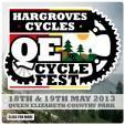 QECycleFest 2013 Logo
