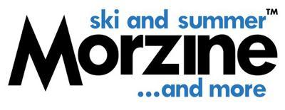 Ski and summer morzine logo 2013