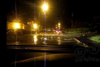 Dolgellau flood