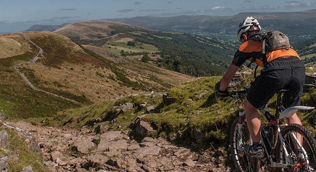 Matt Page ACycling Brinore