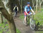 Birds on Bikes mountain biking club