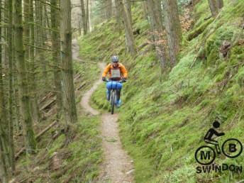Trans Cambrian Ride MTB