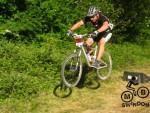 Bristol Bikefest jump.