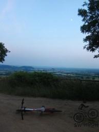 Bredon hill dark
