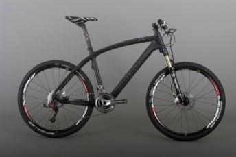 Velocite Flux XC mountain bike