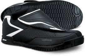 shimano am41 flat shoes