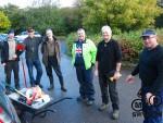 MBSwindon trail build volunteers
