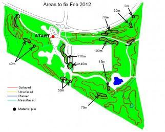 Plans Feb 2012