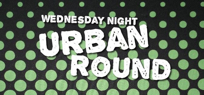 Wednesday Urban Ride