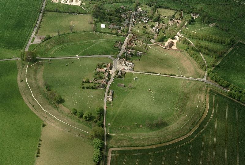 Advance to Avebury