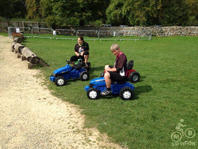 tractorracing