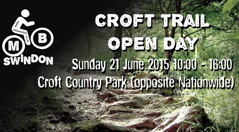 Croft Trail open day June 2015
