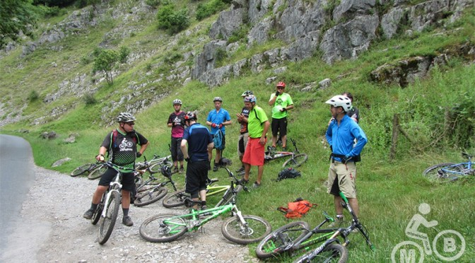 Ride Report: The Making of the Mendips