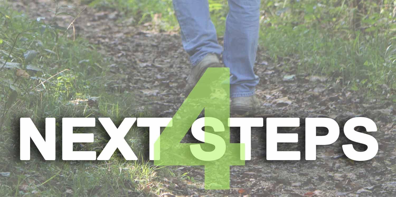 The Next Step (part 4)