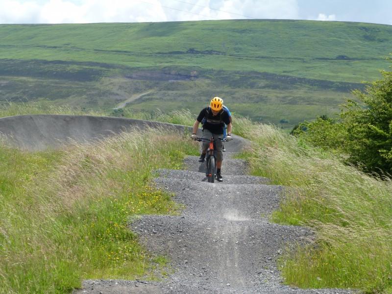 Blaenavon BMX Track