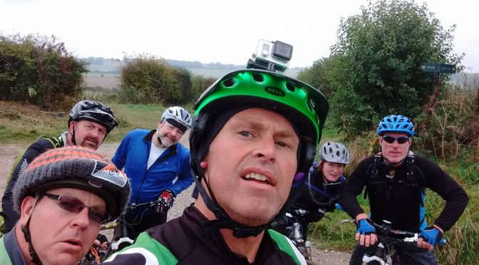 Ride Report: Micky Not Racing To Lambourn