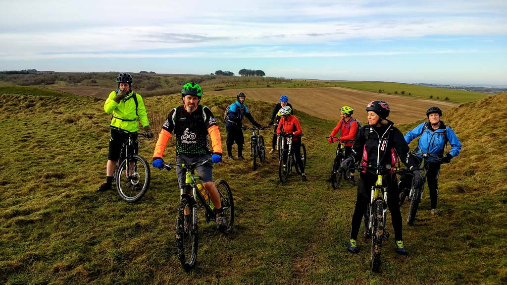 Ride Report: Round the Ridgeway