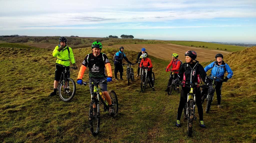 Ride Report: Round the Ridgeway