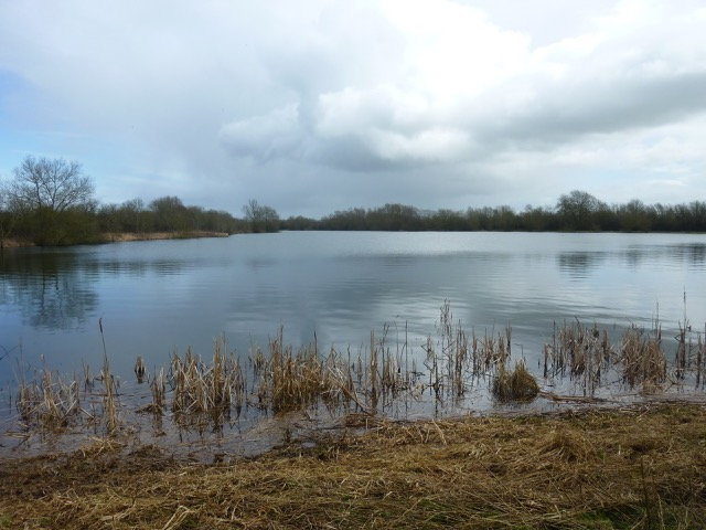 Lakes and Cakes – Ladies Ride