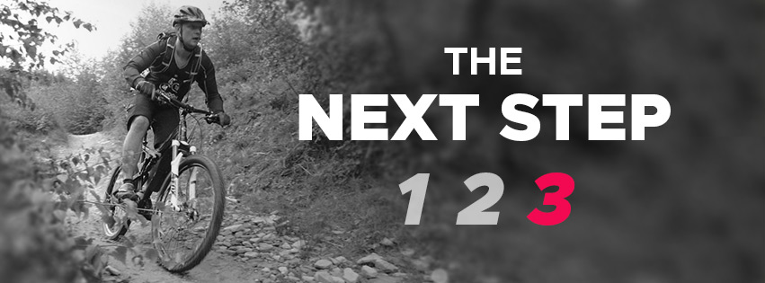 The Next Step part 3 – Forest of Dean