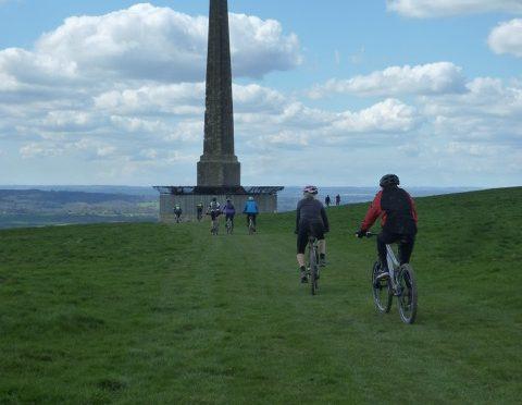 Ladies' Cherhill Ride