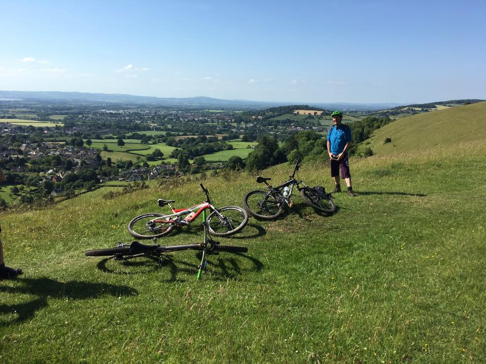 Ride Report: Summits of the Cotswolds