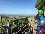 MB Swindon mountain biking in the Cotswolds.