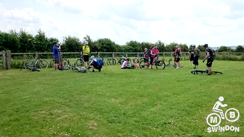 Tom's Fourth Annual Savernake Spin
