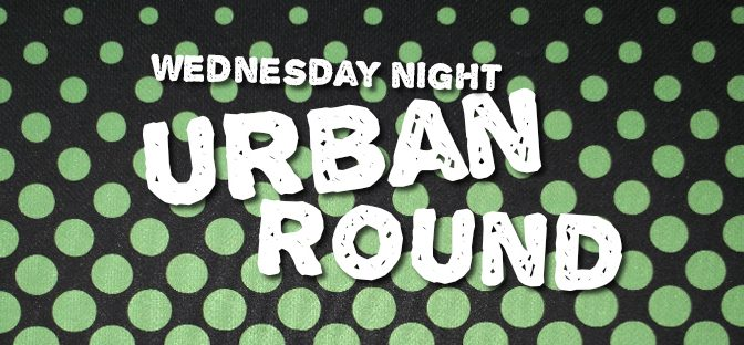 Urban Round 31st October